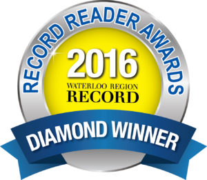 THANK-YOU! for Voting us DIAMOND CATERER!