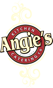 Angie's Kitchen Logo